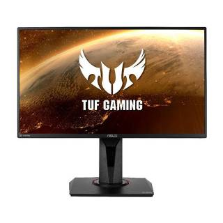 Asus TUF Gaming VG259QM Monitor 24.5 280Hz IPS FullHD 1ms Multimediale Pivot G-Sync HDMI/DP