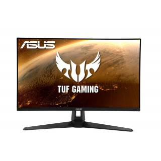 Asus TUF Gaming VG27AQ1A Monitor Curvo 27 IPS 170Hz WQHD 1ms Multimediale G-Sync HDMI/DP
