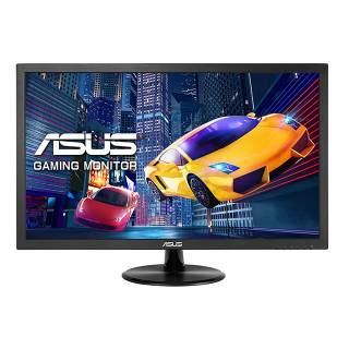 Asus VP228TE Monitor 21.5'' 60Hz FHD 1ms VGA / DVI Nero