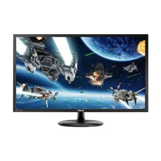Asus VP28UQG 28'' TN 60Hz UWQHD 1ms Free-Sync HDMI/DP Nero
