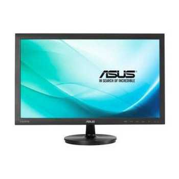 Asus VS247HR 23.6'' 60Hz FHD 2ms VGA / DVI / HDMI Nero