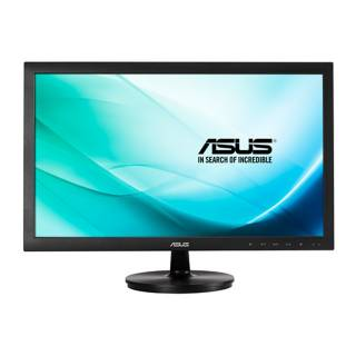 ASUS VS247NR Monitor 23,6\'\' LED Wide FullHD 1920x1080 5ms VGA/DVI Nero