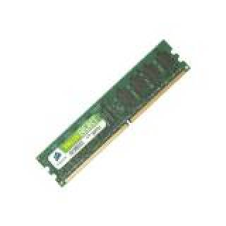 Corsair VS2GB667D2 2GB DDR2 - 667 Value Select CAS5