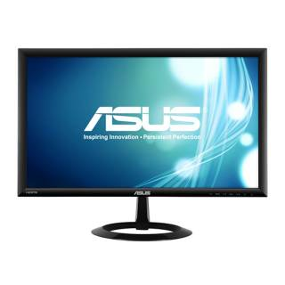 ASUS VX228H 21.5'' Wide FullHD 1920x1080 1ms Multimediale VGA/2*HDMI Nero