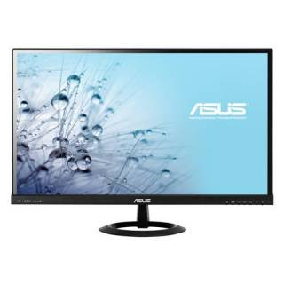 ASUS VX279H 27'' AH - IPS Wide FullHD 1920x1080 5ms Multimediale VGA / HDMI Nero