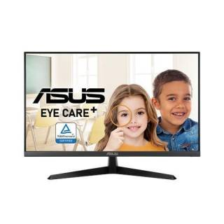 ASUS VY279HE monitor piatto per PC 68,6 cm (27) 1920 x 1080 Pixel Full HD LED Nero