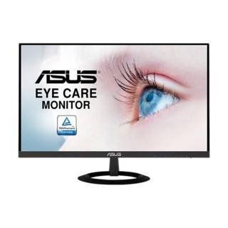 Asus VZ279HE Monitor 27 IPS 75Hz FullHD 5ms Frameless VGA/HDMI Nero