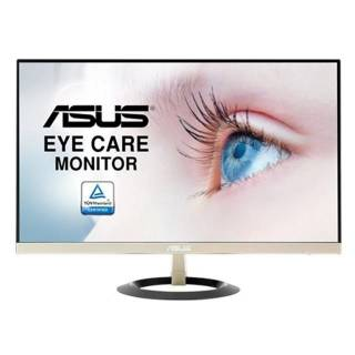 ASUS VZ279Q 27'' 75Hz IPS FullHD 5ms Multimediale VGA/HDMI/DP Nero/Bianco