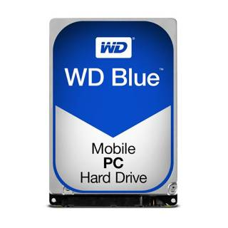 Western Digital HDD 1TB WD Blue 128MB 5400rpm SataIII 2.5