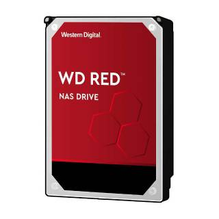 Western Digital HDD 2TB WD Red NAS 256MB 5400rpm SataIII 3.5