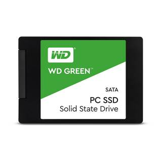 Western Digital SSD WD Green 240GB SataIII 2.5 540/465MB/s