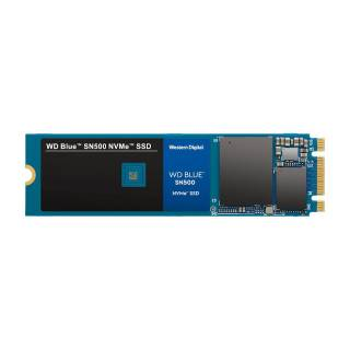 Western Digital Blue SN550 SSD 500GB M.2 NVMe 2400/1750 MB/s
