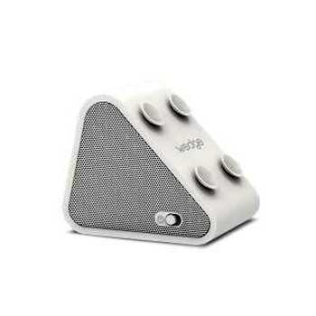 Antec WEDGE WHI - EU Speaker BT Bianco