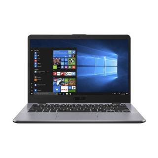Asus VivoBook X405UA Intel Core i7 - 7500U 8GB Intel HD HDD 1TB 14\'\' HDready Win 10 Pro Dark Grey Metal