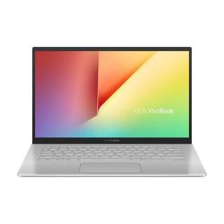 ASUS VivoBook 14 X420UA Intel Pentium Gold 4415U 8GB Intel HD SSD 256GB 14'' FullHD Win 10 Trasparent Silver