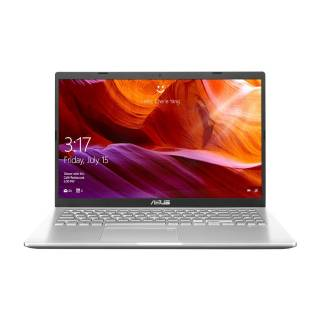 Asus X509 Intel Core i3-1005G1 4GB Intel UHD SSD 256GB 15.6 FullHD Win 10 Transparent Silver