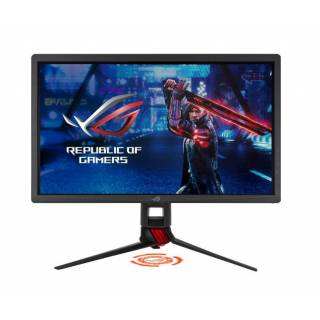 ASUS XG27WQ, 68,6 cm (27), 2560 x 1440 Pixel, Quad HD, LED, 1 ms, Nero