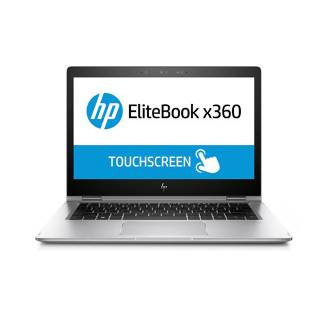 HP EliteBook x360 1030 G2 Intel Core i5-7200U 8GB Intel HD SSD 256GB 13.3'' FullHD Touch Win 10 Pro Grigio