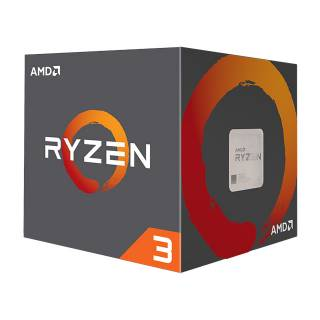 AMD Ryzen 3 1300X QuadCore 3.50GHz 10MB skAM4 Box