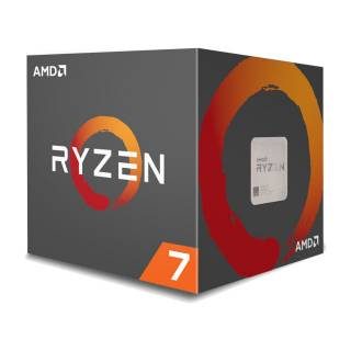 AMD Ryzen 7 1700 OctaCore 3.00GHz 20MB skAM4 Box