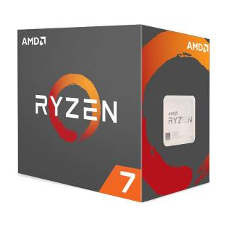 AMD Ryzen 7 1700X Octa Core 3.4GHz 20MB skAM4 Box