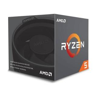 AMD Ryzen 5 2600X Esa Core 19MB 3.6GHz skAM4 Box