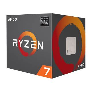 AMD Ryzen 7 2700 Max Octa Core 3.2GHz 20MB skAM4 Box