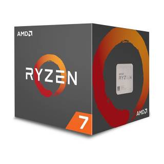 AMD Ryzen 7 2700X Octa Core 3.7GHz 20MB skAM4 Box
