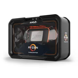 AMD Ryzen ThreadRipper 2990WX 32 Core 3.0GHz 80MB skTR4 Box