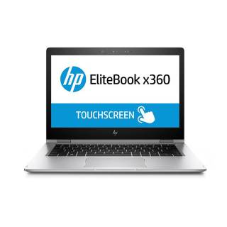HP EliteBook x360 1030 G2 Intel Core i7-7600U 16GB Intel HD SSD 256GB 13.3'' FullHD Touch Win 10 Pro Grigio