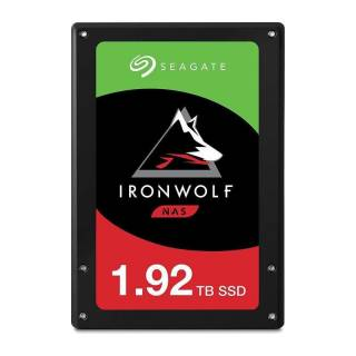 Seagate IronWolf 110 SSD 1920GB SataIII 2.5 560/535 MB/s