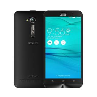 Asus ZB551KL ZenFone Go Snapdragon 400 32GB 5.5'' 4G Dual-Sim Android 5.0 Nero