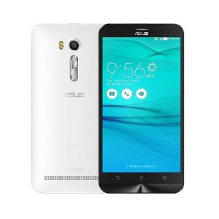 Asus ZB551KL ZenFone Go S400 32GB 5.5'' HD 4G Android Lollipop Bianco