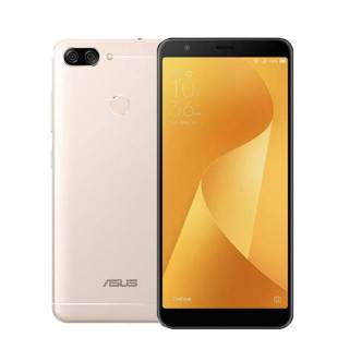 Asus ZenFone Max Plus ZB570TL MT3750T 32GB 5.7'' 4G Dual Sim 16MP Android 7.0 Sunlight Gold