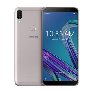 Asus ZenFone Max Pro ZB602KL S636 64GB 6'' 4G Dual Sim Dual Cam 13MP/5MP Android 8.1 Meteor Silver
