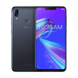 Asus ZenFone Max M2 ZB633KL S632 32GB 6.3'' 4G Dual SIM Dual Cam 13/2MP Android 8.0 Midnight Black