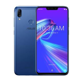 Asus ZenFone Max M2 ZB633KL S632 32GB 6.3'' 4G Dual SIM Dual Cam 13/2MP Android 8.0 Space Blue