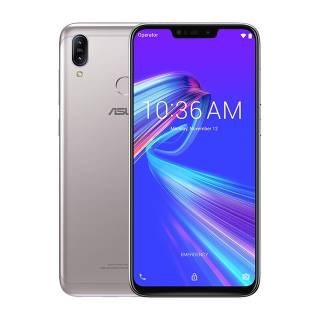 Asus ZenFone Max M2 ZB633KL S632 32GB 6.3'' 4G Dual SIM Dual Cam 13/2MP Android 8.0 Silver