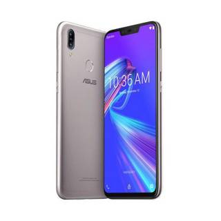 Asus ZenFone Max (M2) ZB633KL S632 32GB 6.3 4G Dual SIM Dual Cam 13/2MP Android 9.0 Meteor Silver