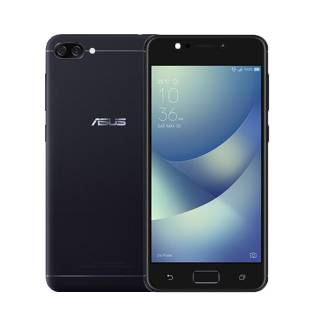 Asus ZenFone 4 Max ZC520KL Snapdragon 425 32GB 5.2'' 4G Dual-Sim 13MP Android 7.0 Deepsea Black