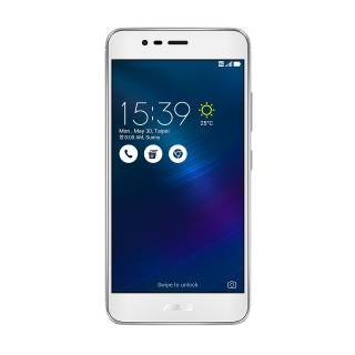 Asus ZC520TL - 4J016WW ZenFone 3 Max MediaTek MT6737 32GB 5.2'' 4G 13MP Argento