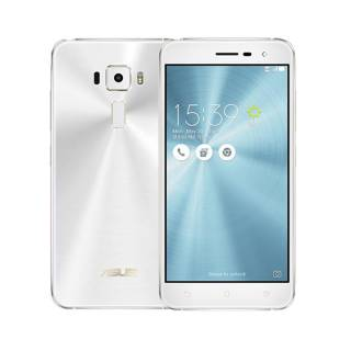 ASUS ZenFone 3 ZE520KL Qualcomm 625 32GB 5.2'' 4G Dual Sim 16MP Android 6.0 Bianco