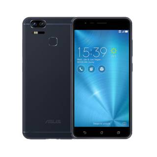 Asus ZenFone Zoom S ZE553KL Snapdragon 625 128GB 5.5'' 4G Dual Sim 13MP Android 5.0 Nero