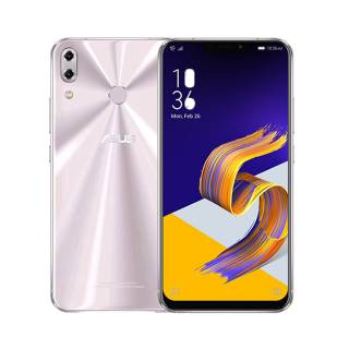 Asus ZenFone 5 ZE620KL S636 64GB 6.2'' 4G Dual Sim Dual Cam 12MP/8MP Android 8.0 Meteor Silver