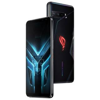 "Asus ROG Phone 3 Strix ZS661KS S865 256GB 6,59"" Tri Cam Android Q"