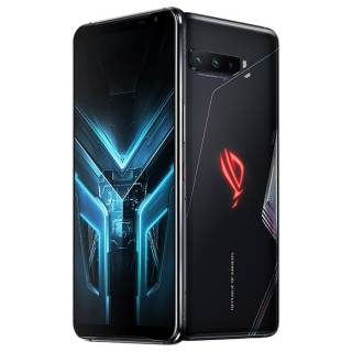 "Asus ROG Phone 3 ZS661KS S865+ 512GB 6,59"" Tri Cam Android Q"